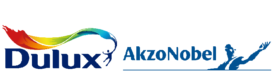 dulux logo akzo nobel decorative